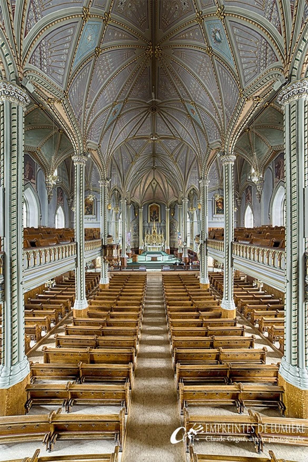 Église de Sainte-Marie de Beauce