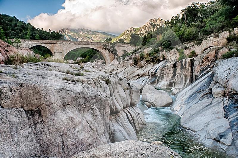 Pont San Martinu