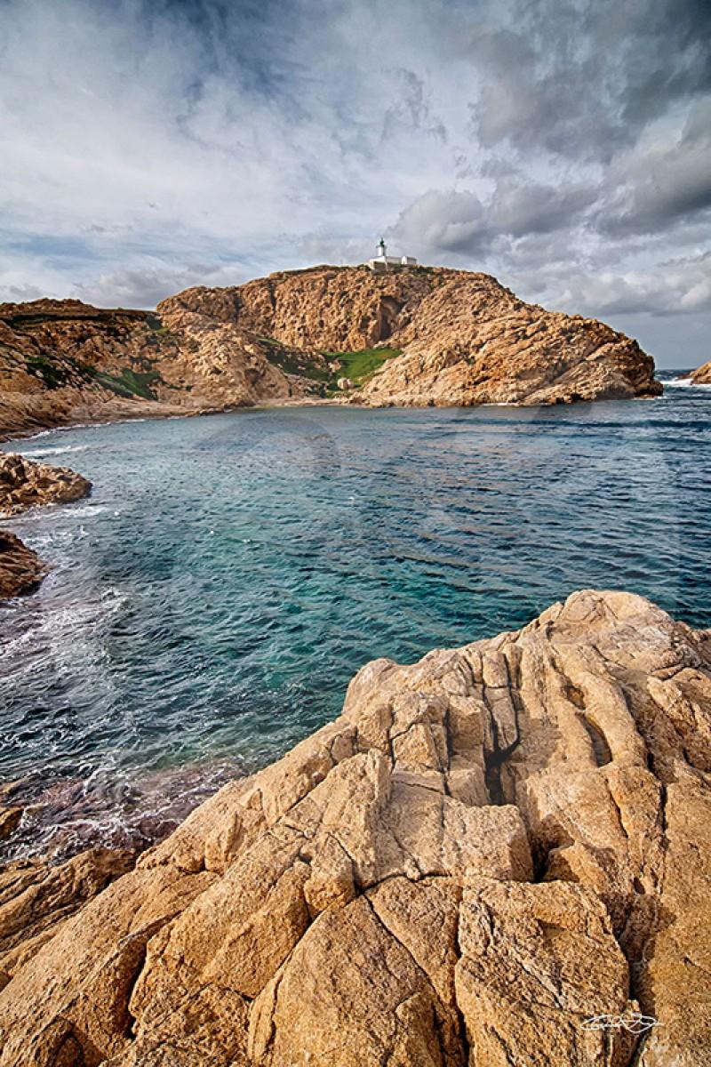L'Île Rousse