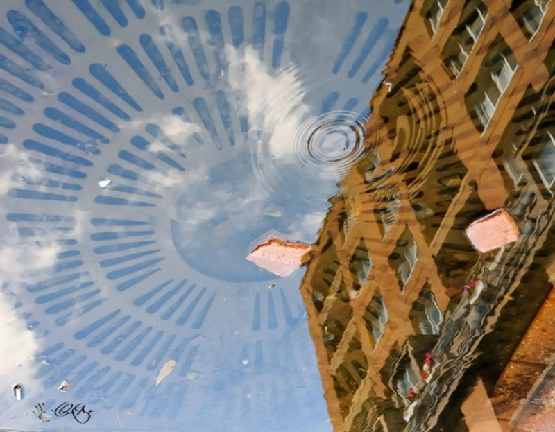 La gravité urbaine